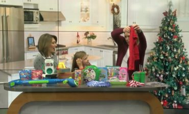 """Get your last minute shopping for the kids done with """"kid approved"""" gift ideas from the Lafayette Moms Blog"""
