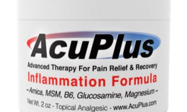 Louisiana Doctor Develops Pain Cream that Helps Eliminate Pain Medication