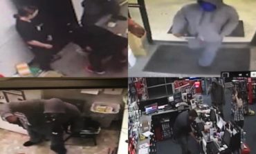 Lafayette Crime Stoppers need your help identifying a robbery suspect