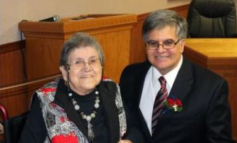 Barbara Picard, former Mayor of Village of Maurice passes away