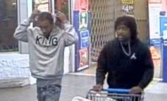 Lafayette Crime Stoppers need your help identifying persons of interest