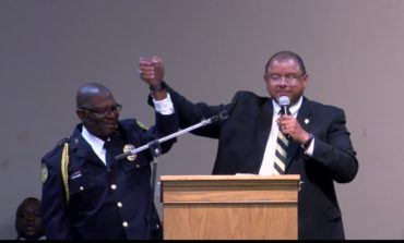 Opelousas offically welcomes new leaders