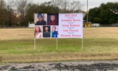 Marksville community mourns five young lives with vigil and service
