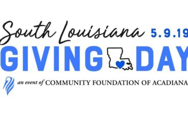 Registration for SOLA Giving Day is OPEN!