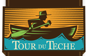 Local non-profit teams up with Tour du Teche to bring a weekend of paddling to Acadiana