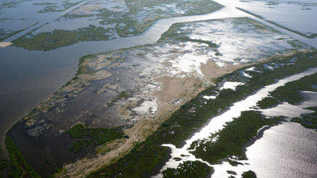 State of Louisiana buys land for Isle De Jean Charles resettlement