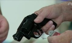 Louisiana has 4th highest gun death rate in the nation