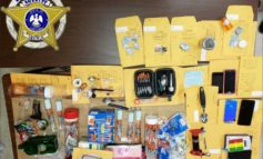 IPSO: 4 Arrested After Agents Recover Several Drugs in Home on Valley View Drive