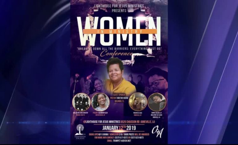 Focus On Faith: Women's Conference
