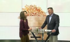 Focus At Noon- Pecan Health Benefits with Chief Nut Officer Jady Regard