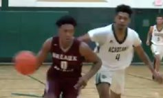 Breaux Bridge Tops Acadiana 63-48