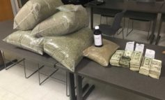 Two Crowley Men Arrested on Drug Charges After Leading State Police on a Pursuit on I-10