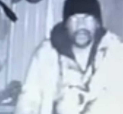 CPSO searching for man responsible for burglary and theft