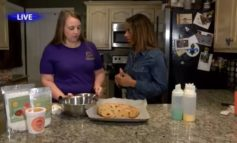 Places and Faces: Dani Cakes' allergy-friendly king cakes