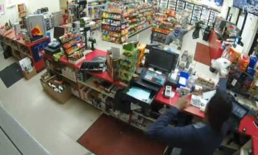 CPSO Needs Your Help Identifying an Armed Robbery Suspect