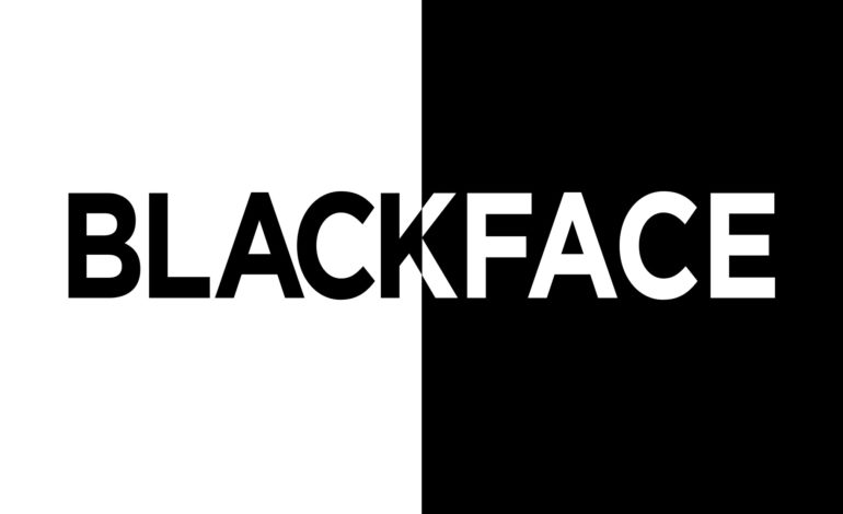 Facing Blackface in America