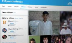 '10 Year Challenge' Raises Data Mining Concerns