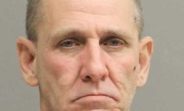 Maxie Man Arrested for Allegedly Robbing a Convenience Store in Church Point