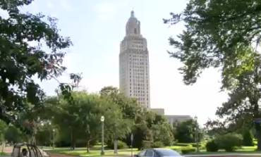 House speaker Taylor Barras refuses to increase the state's revenue forecast