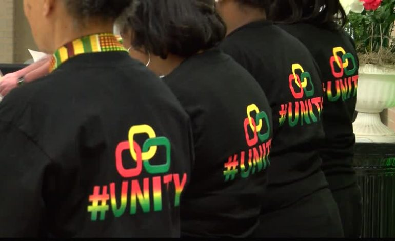 Church Point celebrates trailblazers and unity in the community