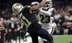 Judge Refuses to Order 'Do-Over' of Rams-Saints Playoff Game