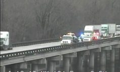 Update: Lanes Now Open on I-10 Eastbound near Atchafalaya River