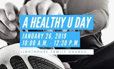 Healthy U Day Aims To Help You Get Fit In The New Year