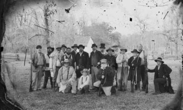 Vigilantes On The Bayou Event This Weekend At Longfellow Evangeline Historic Site