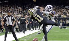 NFL fines Rams player for helmet-to-helmet in NFC championship game, source says