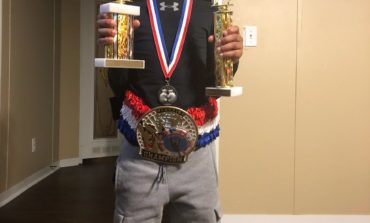 Silver Gloves national tournament gets a local vistor