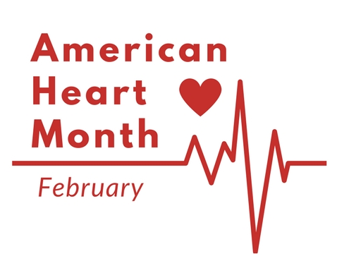 """Image result for american heart month photos"""""""