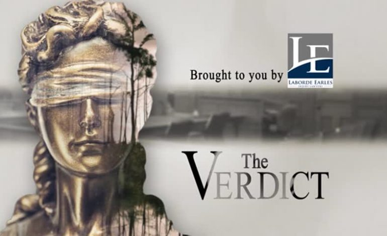 The Verdict: The Story of Ada Leboeuf