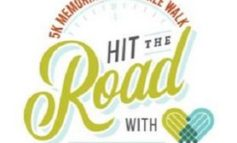Hit the Road with Hospice of Acadiana 5K Memorial Run/1 Mile Walk on March 30