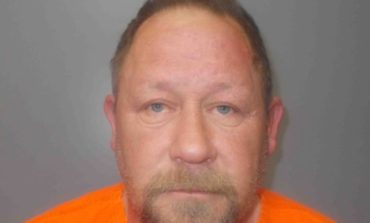 Husband of Victim that Allegedly Died From a Self-Inflicted Gunshot Wound, Arrested for Resisting an Officer