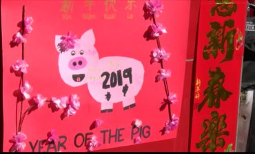 Acadiana celebrates the Lunar New Year