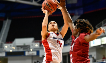 Sun Belt Conference Women's Basketball Player of the Week - Feb. 4