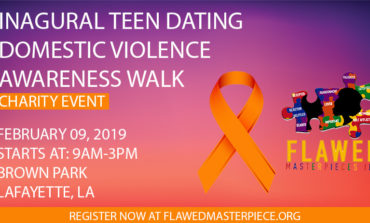 Teen Dating Domestic Violence Walk Taking Place February 9th