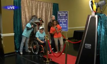 Places and Faces: Night to Shine Prom