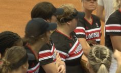 Milligan's Special Moment Highlights Good Friday Win for No. 10 Louisiana