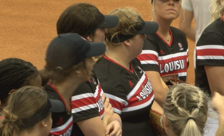 Hudek and Rawls Provide the Power, @RaginCajunsSB Claims Series