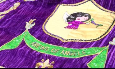 Krewe of Angels hosts ball for special needs kids