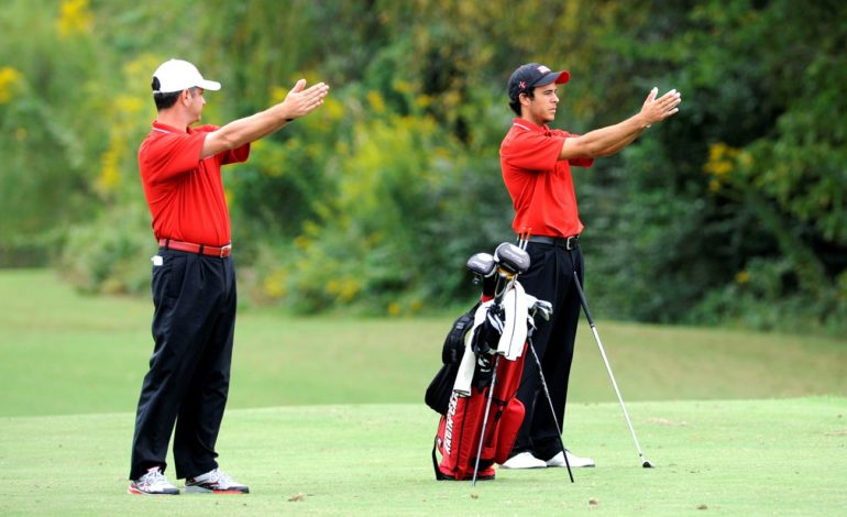 Cajuns in 10th Place After First Day Of Old Waverly