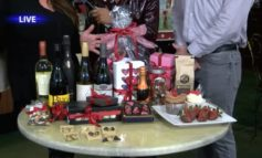 Places and Faces: Valentine's Day treats at Indulge Parc Lafayette