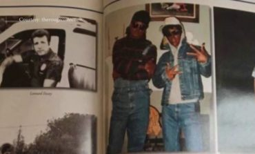 Undercover tactic or racist stunt? 1993 photo shows Baton Rouge police officers in blackface