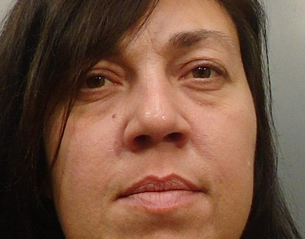 Arnuadville Woman Booked On Carnal Knowledge Of A Juvenile Charges