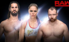 WWE Monday Night Raw Returns To The Cajundome