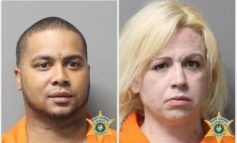 Two Arrested for Allegedly Physically Abusing an Elderly Patient