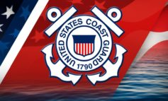 Coast Guard Responds to Flooding Near Beaumont, Texas