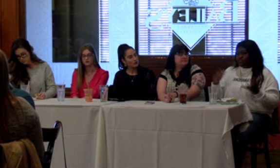 Public Relations Association of Acadiana hosts social influencer panel