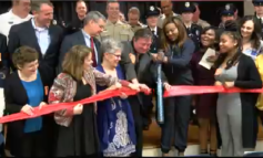 Cpl. Middlebrook's Legacy Lives on Through Elementary School Named for the Fallen Officer